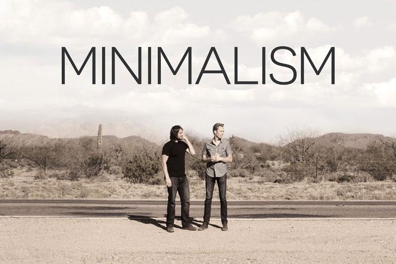 مینیمالیسم و ماکسیمالیسم